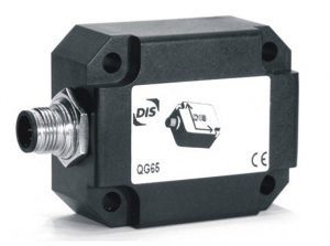 DIS QG65-X-kallistusanturi