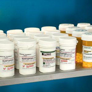Epson-värietikettikirjoitin farmasia