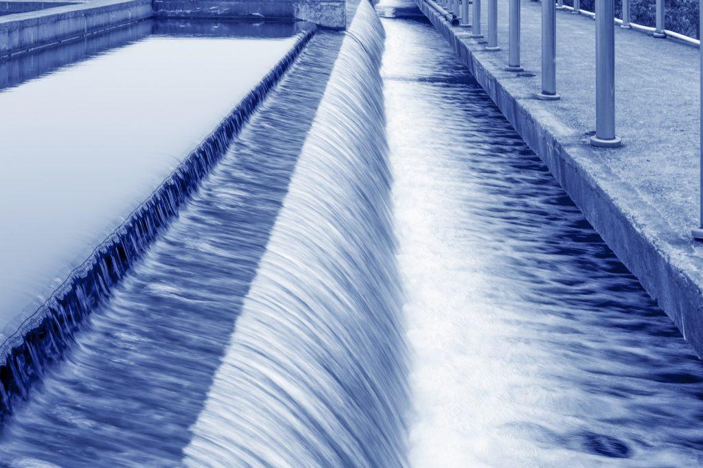 Vedenkäsittely ja laivanrakennus