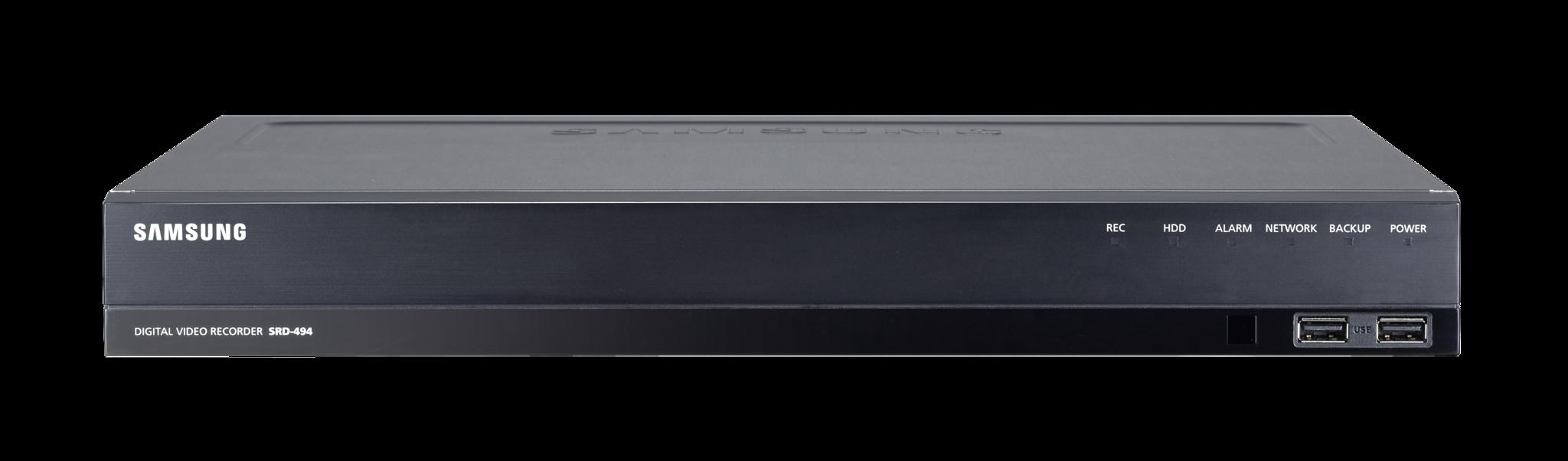 Samsung SRD-494