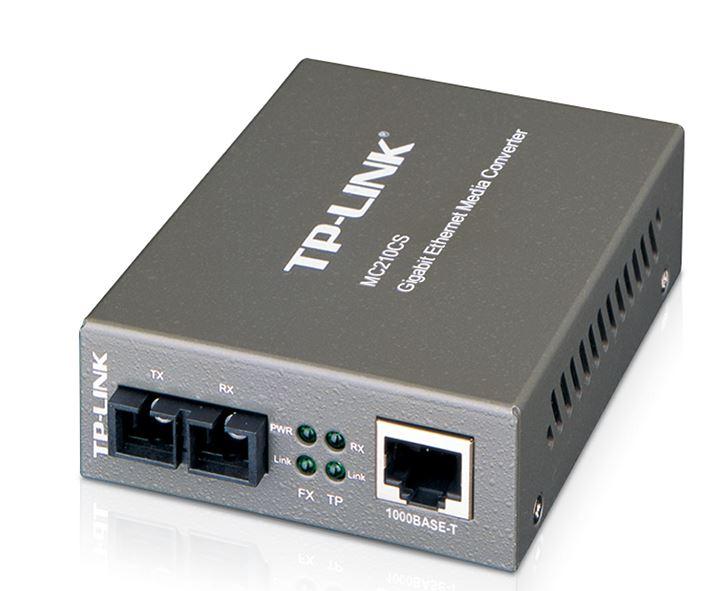 TP-link mc210