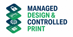 NiceLabel Managed Design & Controlled Print