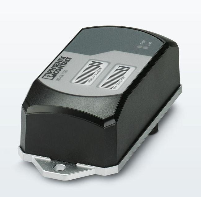 Wlan 1100 wireless module
