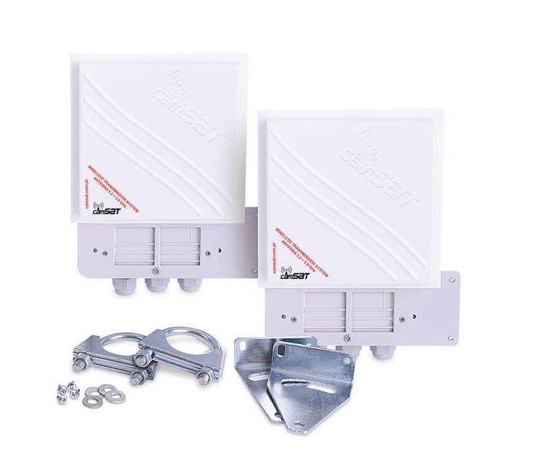Camsat CDS-5021h STR