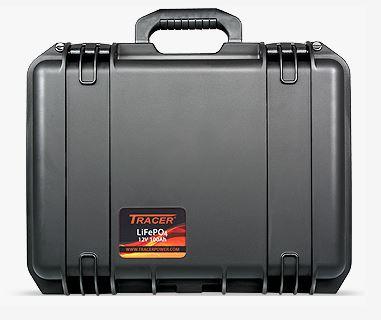 Tracer 12V 100Ah
