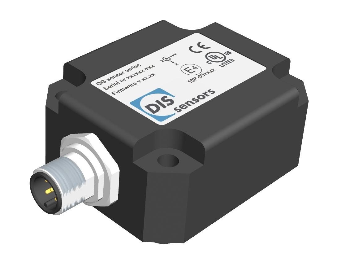 DIS Sensors DI Image Rendering