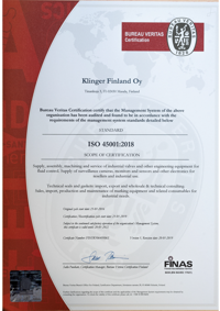 ISO45001/2018