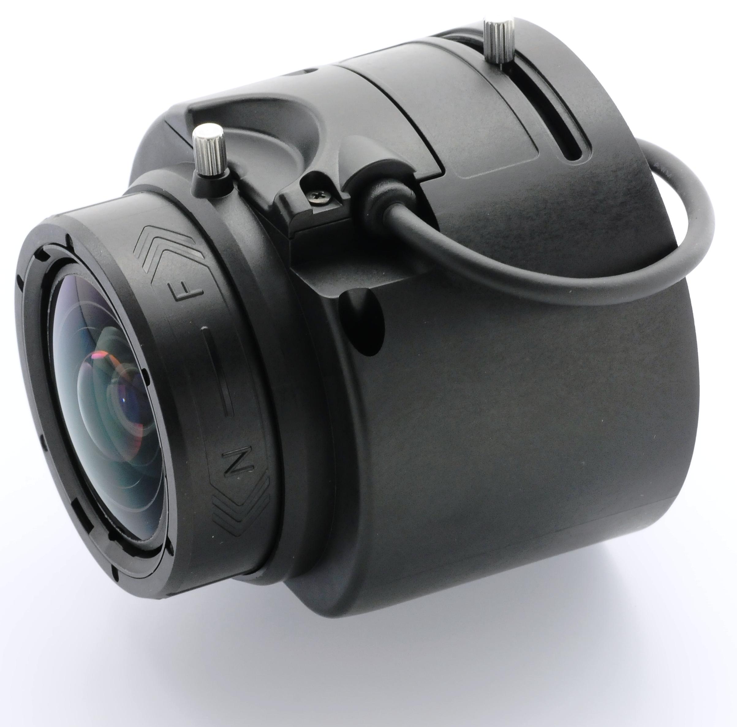 Fujinon DV2.2x4.1SR4A SA2L 6 Megapixel Lens