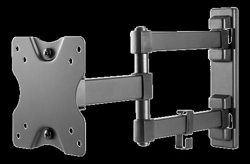 Näytön nivelteline ARM-1204