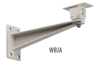 Videotec-WBJA-Wall-mount