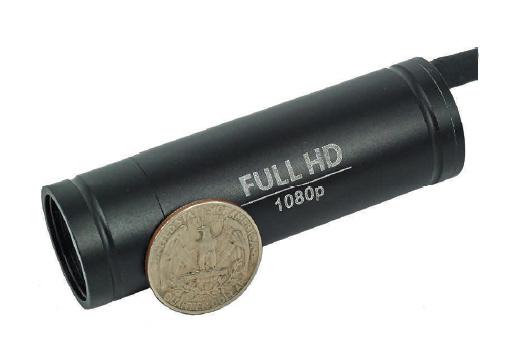 1080p-Bullet-camera
