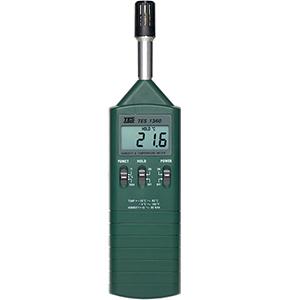 Aseko-TES-1360-humidity-temperature