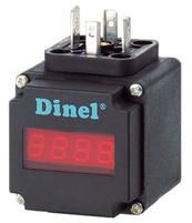 Dinel-LDU-401-naytto