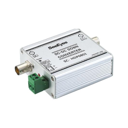 SeeEyes-SC-HDP0801-Power-Over