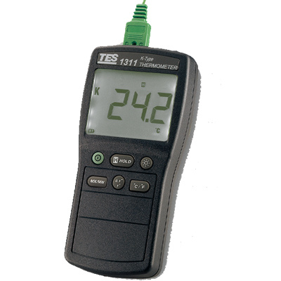 TES-1311A-Thermometer
