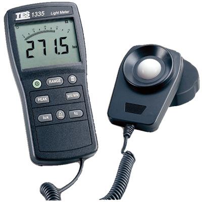 TES-1335-Digital-Light-Meter