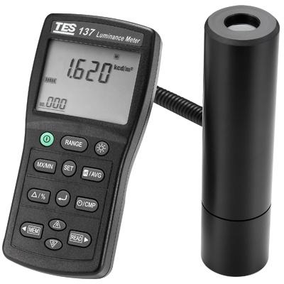 TES-137-Luminance-Meter
