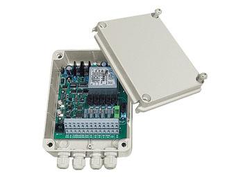 Videotec-DTMRX2-Telemetry-receiver