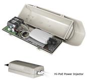Videotec-HOV-Hi-PoE-alumiininen