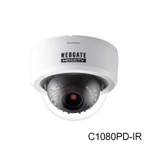 Webgate-C1080PD-IR