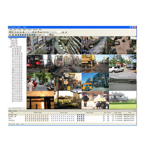 Webgate-Control-Center-software