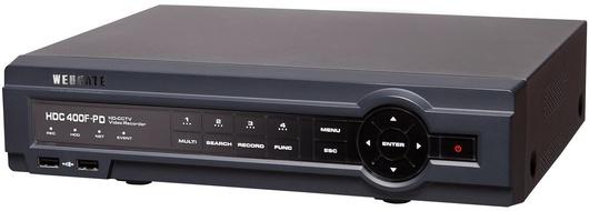 Webgate-HDC400F-PD-PoC-DVR